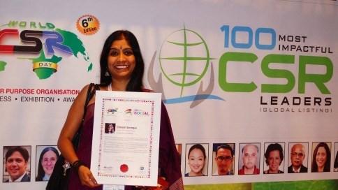 CSR Top 100